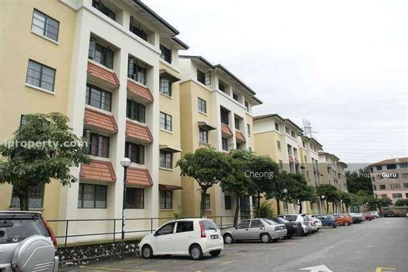 SD Apartments II #144912126