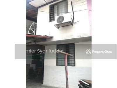 For Sale - Taman Setapak Jaya