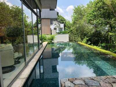 For Sale - Country Heights Damansara