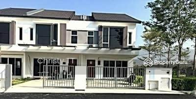For Sale - [Below Market Price 85%Sold Out]2-Sty Freehold 20x65 Kerinchi, Bangsar South, Taman Jaya