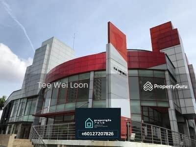For Rent - Commercial Building Jalan Dato Abdullah Tahir , Johor Bahru City Center