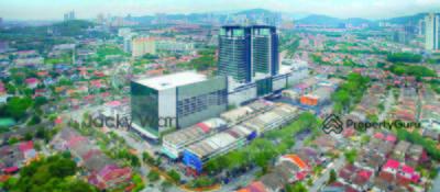 For Sale - Damansara Jaya Land