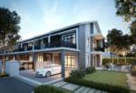 [100% Loan] 24x75 Superlink House Cheras , Bandar Makhota Cheras, Cheras  Perdana