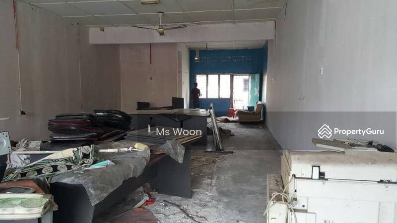 Shop Lot at Taman Sri Duyong, Bukit Katil / Semabok Melaka #145328166