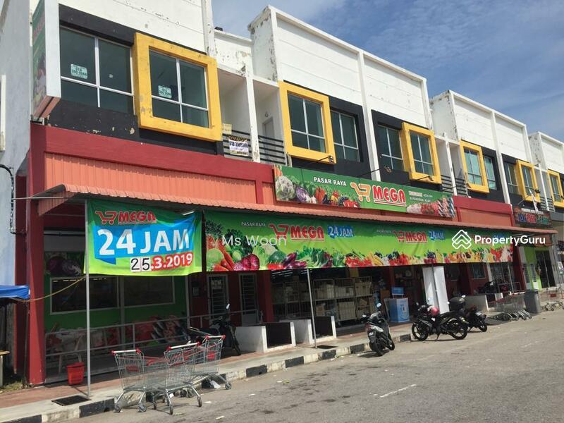 First Floor Office Taman Permatang Pasir Perdana, Padang Temu Ujong Pasir  Melaka #145328320