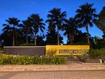 Yellow Horizon