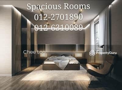 For Sale - Hilltop villas, Brand New, nearest MRT, 20mins to KLCC, KLIA, USJ, Bagsar