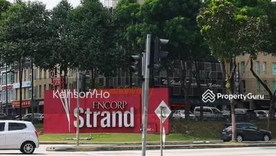 Dijual - The Strand