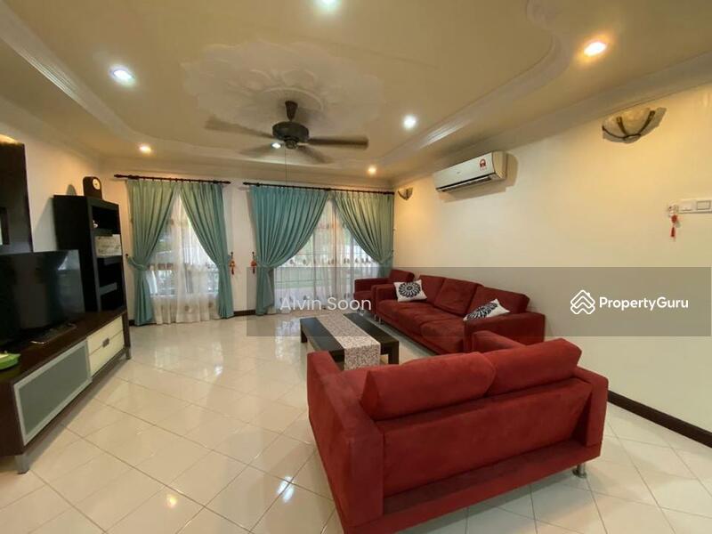 Dragon Ridge Meru Valley Resort Double Storey House For Rent Ipoh Perak #145397218