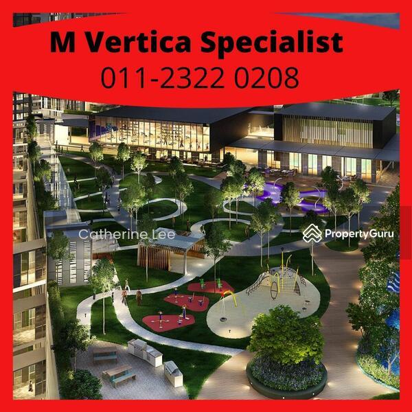 M Vertica #145398196