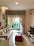 APARTMENT SWISS GARDEN LEVEL 8 FOR RENT