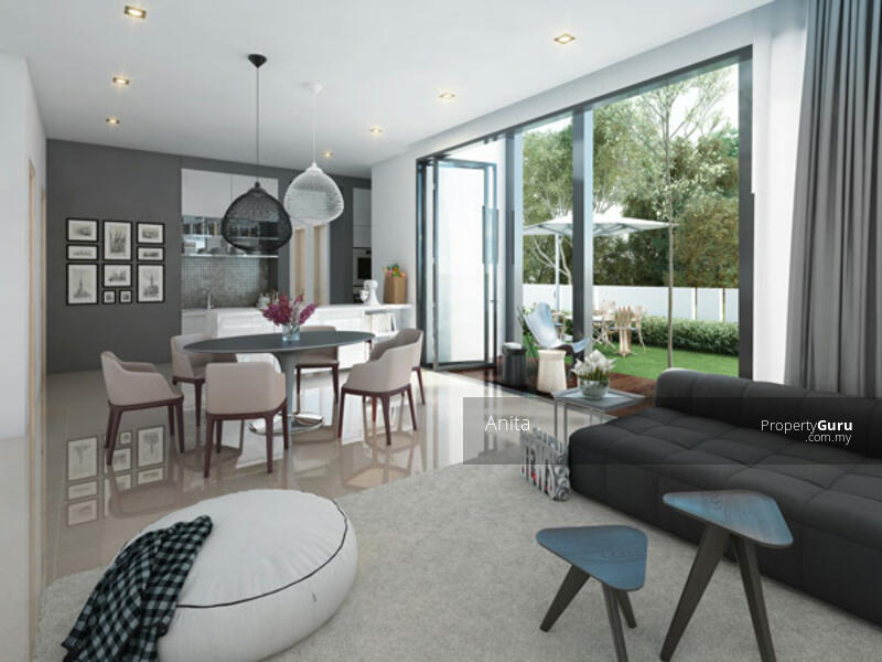 NEW FREEHOLD EXCLUSIVE SKY SEMI-D CONDO @ BUKIT JALIL #145406816