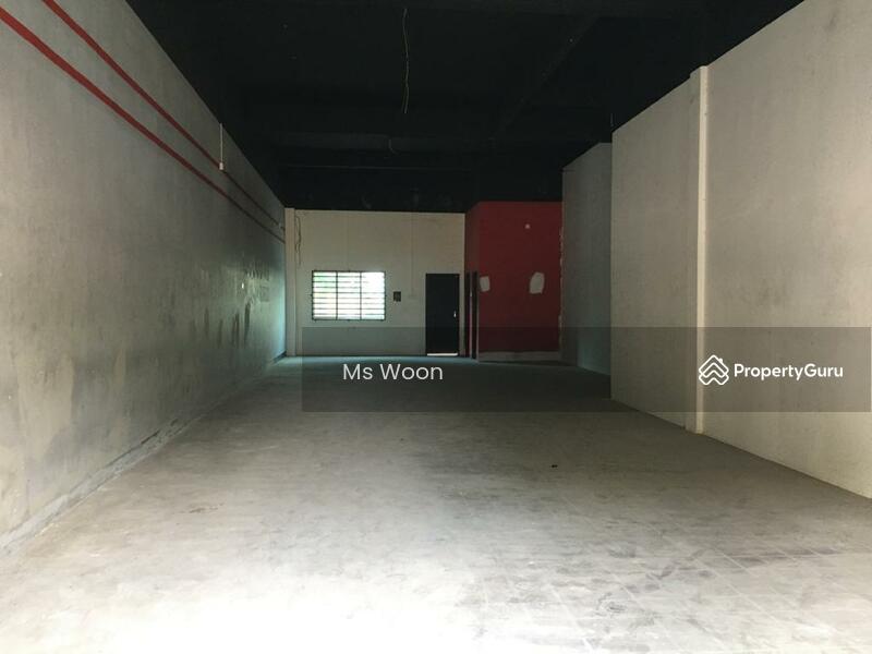 3 Storey Shop Lot, Pusat Perniagaan Putra Sentosa, Bukit Baru Melaka #145654316