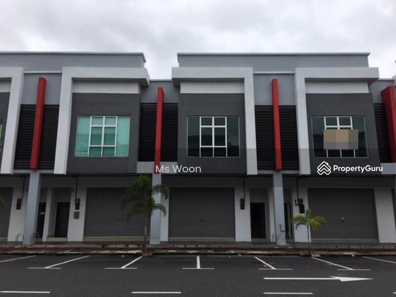 2 Storey Shop Lot Taman Kota Syahbandar, Kota Laksamana Melaka #145657080