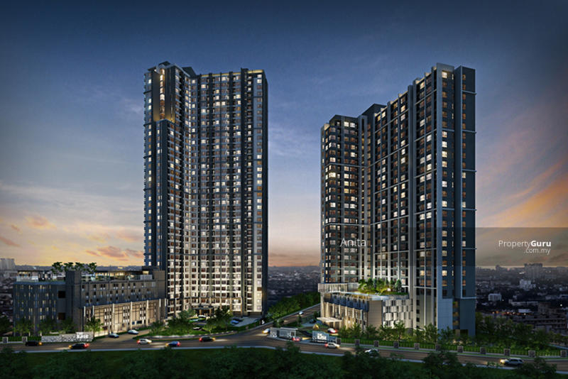BUKIT JALIL [FULLY FURNISHED] NEW EXCLUSIVE SKY SUITE CONDO #145425100