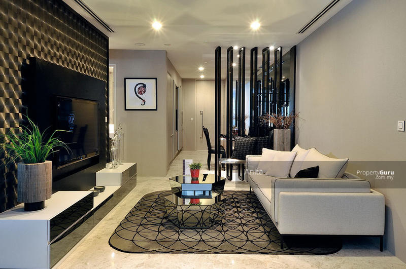 BUKIT JALIL [FULLY FURNISHED] NEW EXCLUSIVE SKY SUITE CONDO #145425108