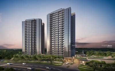 For Sale - [FULLY FURNISHED] NEW  EXCLUSIVE SKY SUITE CONDO @ DAMANSARA UPTOWN