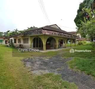 For Sale - Residential Land Jalan ss22/xx, Damansara Jaya, Petaling Jaya