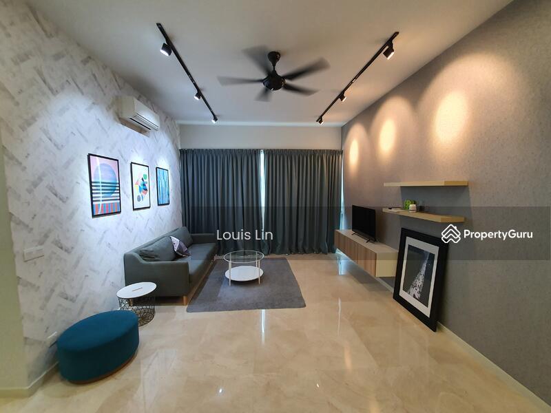 KL Eco City Vogue Suites 1 #158928920