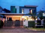 Double Storey Bungalow House @ Kledang Permai Menglembu Ipoh