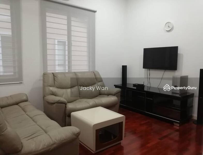 Bandar Kinrara 5 2 Storey Terrace House #163272324