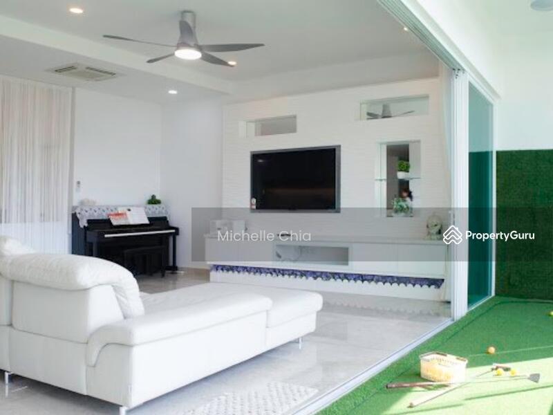 KM1 East Condominium @ Bukit Jalil #145531560