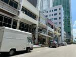 3 Storey Shop Lot Taman Melaka Raya, Bandar Hilir Melaka