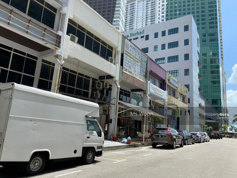 3 Storey Shop Lot Taman Melaka Raya, Bandar Hilir Melaka #145666314