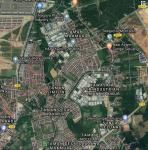 FREEHOLD Detached Factory, Lunas, Kulim