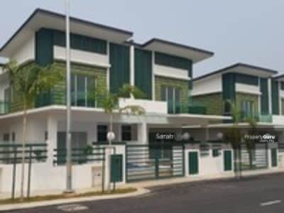"""For Sale - [Seremban] Limited Lelong Unit! ! 2-Sty 22x70 Landed House """"BUMI LOT"""" CALL ME NOW!"""