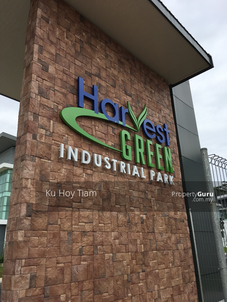 Harvest Green @ Sime Darby Business Park #145621928