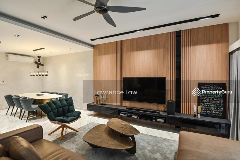 {BELOW MARKET PRICE} Damansara Luxury Condo /Spacious Layout 5 Rooms + 3 car parks #145623122