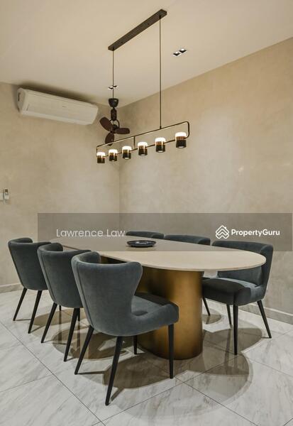 {BELOW MARKET PRICE} Damansara Luxury Condo /Spacious Layout 5 Rooms + 3 car parks #145623144
