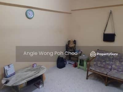 Dijual - Pangsapuri Dahlia Court
