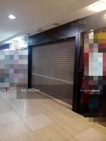 Shopping Mall Retails Shop Dataran Pahlawan Shopping Mall, MELAKA RAYA #145671636
