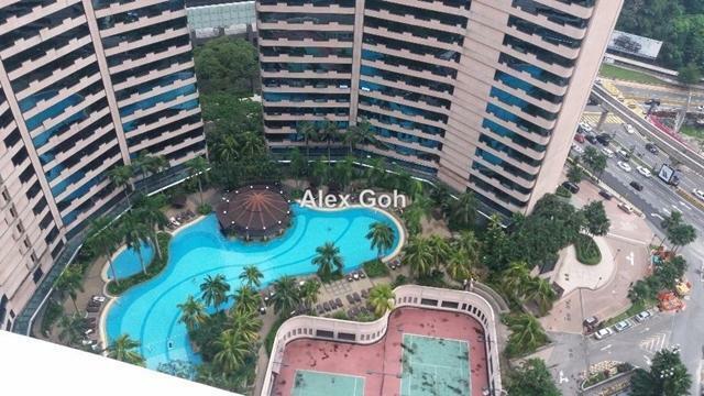 For Sale - KLCC Cendana Luxury Condominium