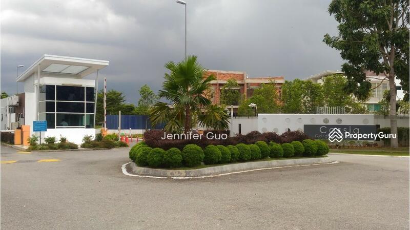 Cassia @ Garden Residence #165382306