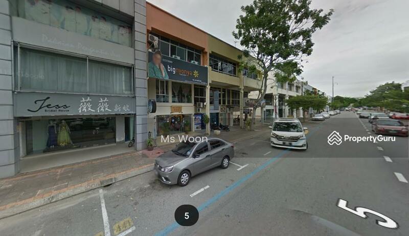 OPPOSITE PUBLIC BANK ~ Shop Lot,Taman Melaka Raya, Bandar Hilir Melaka #147621276