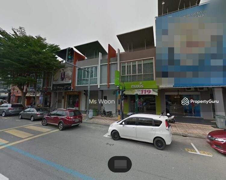 2 Storey Shop Lot Taman Melaka Raya, Bandar Hilir Melaka #147621238