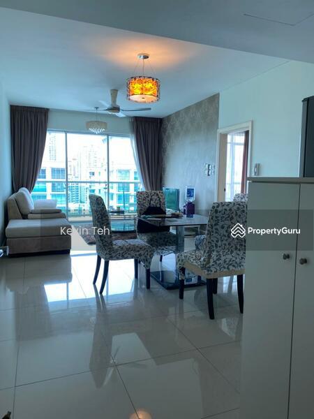 Solaris Dutamas Designer Suites #145753180