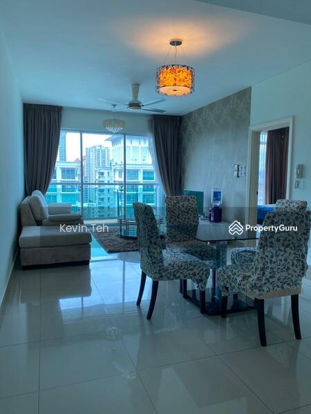 Solaris Dutamas Designer Suites #145753182