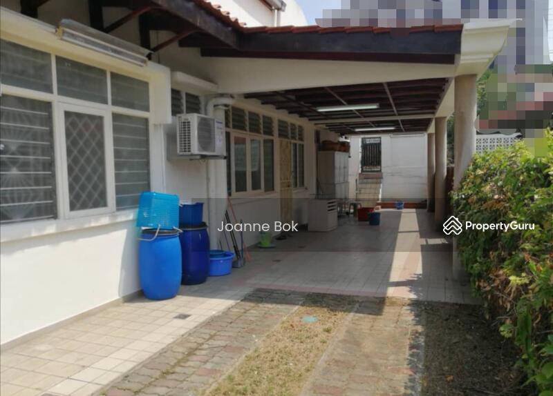 Single Storey Semi-D In Jb Town, Taman Serene #145786038