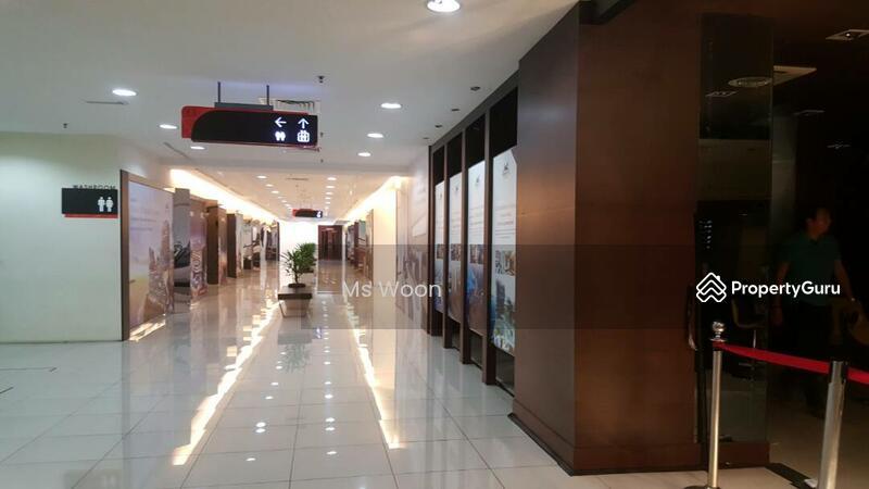 Shopping Lot Hatten Square, Bandar Hilir Melaka #145795636