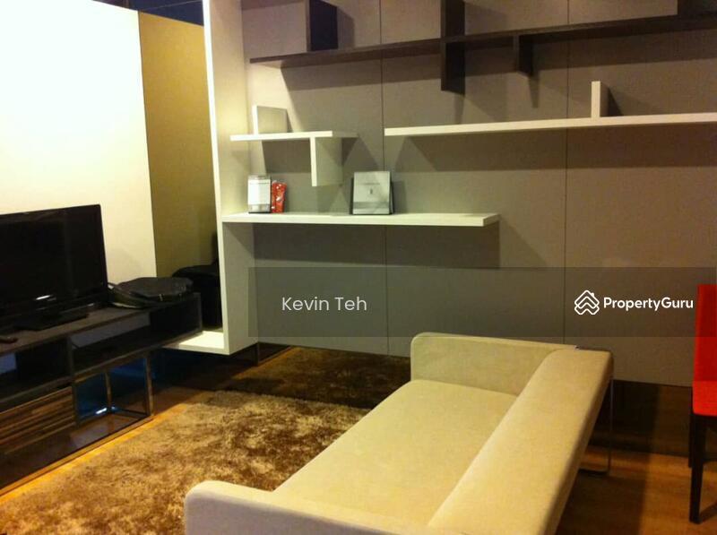 Verve Suites @ Mont Kiara #145817200