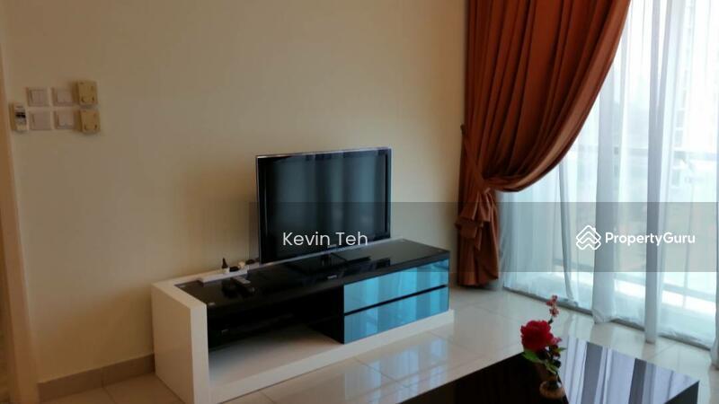 Solaris Dutamas Designer Suites #145835672