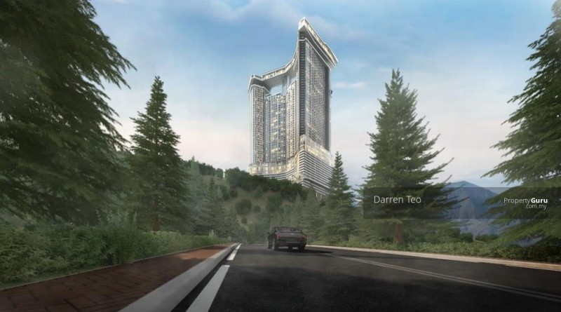 Grand Ion Majestic @ Genting Highlands #145882228