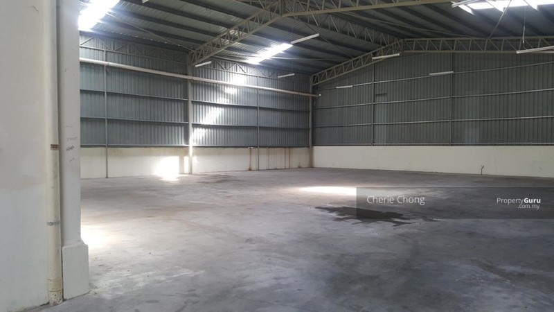 Ipoh Sri Rapat warehouse or factory for rent #145898818