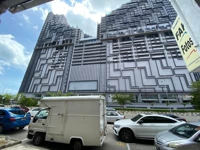 For Sale - Imperio Mall Retail Unit in Melaka Raya