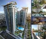 [ NEW SKY SEMI D VILLA ] FREEHOLD KL CONDO WITH ZERO DOWNPAYMENT - DUAL KEY CONCEPTS