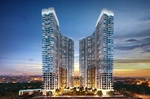 CaSH BacK+Full Loan {5 Mins KLCC} Spacious ParadisE View KL new LAuNCH Sky Residence